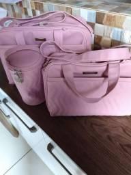 Título do anúncio: Kit de bolsas maternidade