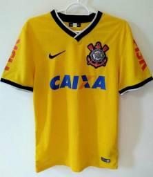 Camisa do Corinthians Nike