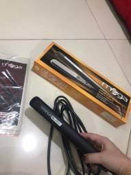 Chapinha Mega Titanium Black (NOVA)