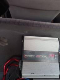 Título do anúncio: Modulo taramps DSP3000