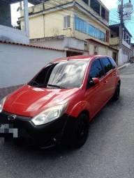 Ford Fiesta  Passo financiamento urgente aceito cartório. Whatsapp: *