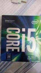 Processador I5 7400 LGA1151
