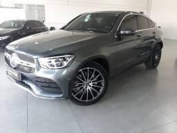 Título do anúncio: Mercedes GLC 300 COUPÉ 4 MATIC 4P