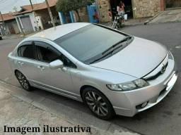 Honda - 2009/ Parcelado