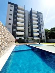 Título do anúncio: Apartamentos no Eusébio, Condomínio Jacarandá, 3 quartos