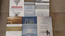 Livros por 7 reais