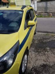 SPIN LT 1.8 15/16 TAXI, LINDO CARRO