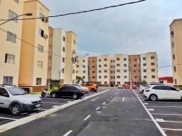 Apartamento com Suìte /com área de Lazer completa