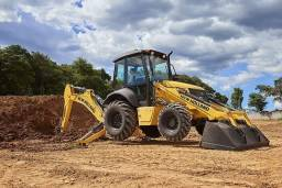 New Holland 95b Parcelado