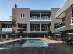 GM*AP0033*Apartamento de 02 dormitórios / Rio Vermelho