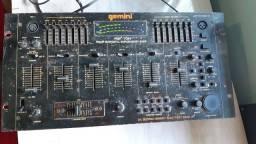 Mixer Gemini 7024 c/ Sample