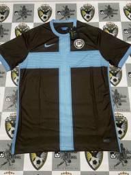 Camisa Corinthians 2020/2021