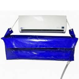 Bolsa pra limpeza de ar-condicionado