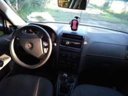 Título do anúncio: Fiat Siena 1.0 com gas