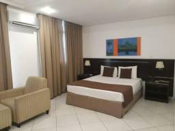 Flat para aluguel possui 50 metros quadrados com 1 quarto em Chapada - Manaus - AM