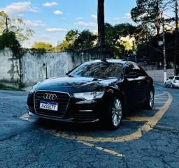 Audi A6 QUATTRO 3.0 TFSI Oportunidade