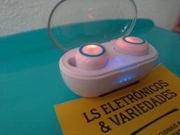 Fone Bluetooth Y50 tws na promoção