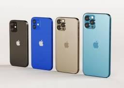 iPhones novos 100% originais. Venha garantir o seu!