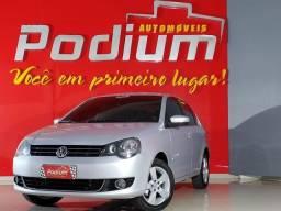 VW - VOLKSWAGEN Polo Sed.COMFORT. I MOTION 1.6 T.Flex 4p
