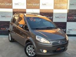 Fiat Idea  Attractive 1.4 8V (Flex) MANUAL