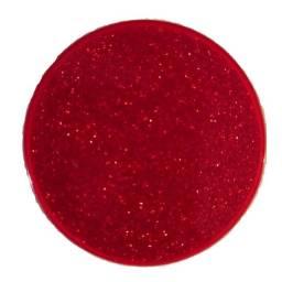Título do anúncio: Suporte Segurar Celular Dedo Vermelho Glitter