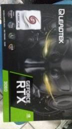 NVidia GeForce RTX 3060 OC - 12GB Gddr6