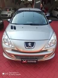 Peugeot 207 xr Ano 2012