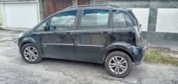 Fiat idea sublime top por 31.900 couro