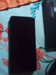 Vendo celular novo 4 dias d uso redmi 9