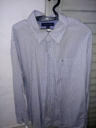 Camisa original brooksfield usado