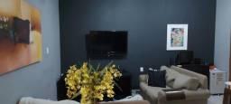 Título do anúncio: Linda casa, linear no condomínio Vale das Orquídeas (Junto do Alpha Ville).