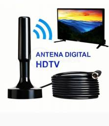 ANTENA DIGITAL INTERNA HD