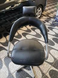 Vendo cadeira cabeleireiro