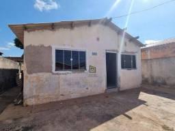 Casa com 2 dormitórios para alugar, 85 m² por R$ 700/mês - Cohab Asa Bela - Várzea Grande/