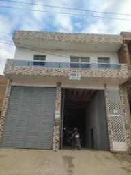Casas e salão a venda - João Alfredo PE
