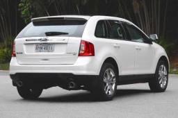 Sucata Ford Edge 2012 3.5 v6