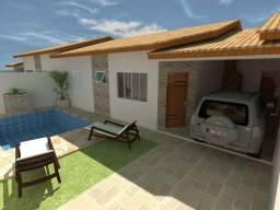 Título do anúncio: Casa com 2 dorms, Cibratel II - Cod: 110