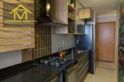 Cód:4627 AM Apartamento 2 quartos na Praia de Itaparica -