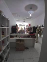 Vendo  loja feminino