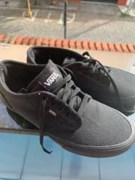 Tênis Vans Original All Black 39