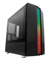 PC Gamer Ryzen 3-2200G - 8GB - RX Vega 8 | Passo Cartão