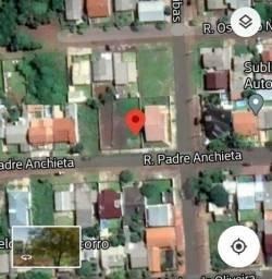Título do anúncio: (TE2579) Terreno no Bairro Pascotini, Santo Ângelo, RS