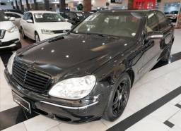 Mercedes-benz s 500 l 5.0 32v v8