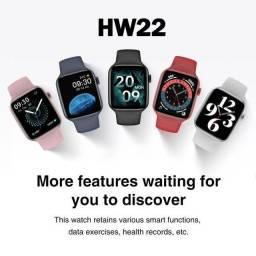 Smartwatch IWO HW22