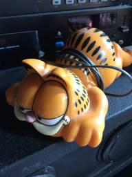 PROMOCAO: Telefone do Garfield