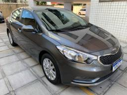 Kia Cerato SX3 Flex (Automático) - 2014 - Muito novo