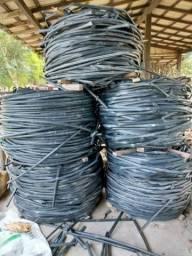 Fitas para irrigação de cotejamento