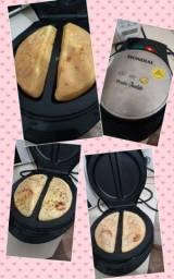 Omeleteiras semi-nova