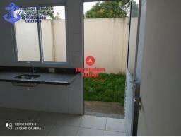 PRV Saia já  do aluguel condomínio Lagoa Juara Jacaraipe casa duplex pronta pra morar