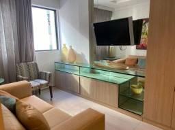 Título do anúncio: Apartamento para venda possui 44 metros quadrados com 2 quartos em Torre - Recife - PE